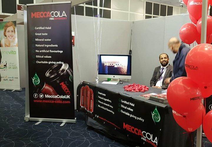 Mecca cola UK 5